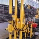 液压钻井机YZJ-80