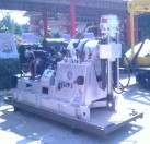 全铝合金制深井钻机