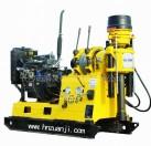 液压钻井机YZJ-300Y
