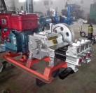 泥浆泵卧式160三缸
