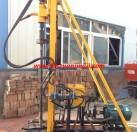 小型分体式液压钻井机