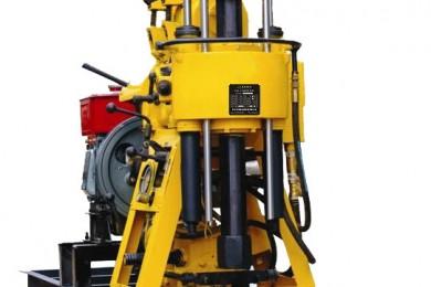 液压钻井机YZJ-180