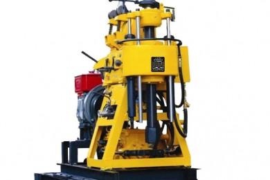 液压钻井机YZJ-180Y