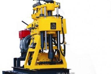 液压钻井机YZJ-130