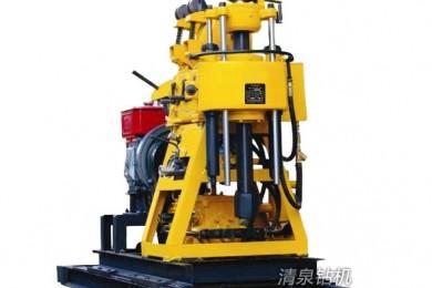 液压钻井机YZJ-150Y